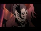 Сверхъестественное / Supernatural The Animation (2011) 1 сезон 1 серия [HD720]